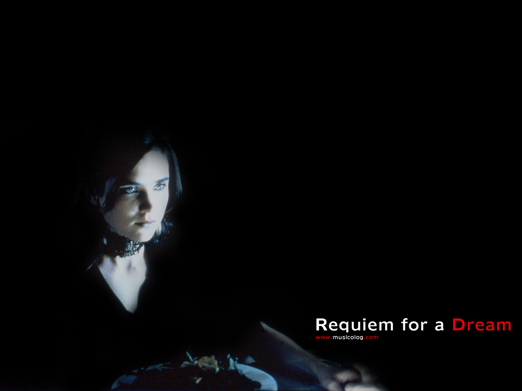 Requiem For A Dream Wallpaper Posted By Ryan Peltier