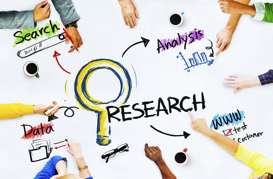 Research Background Posted By Sarah Sellers