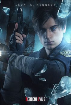 Resident Evil 2 Remake Wallpaper 1920x1080 Posted By Christopher