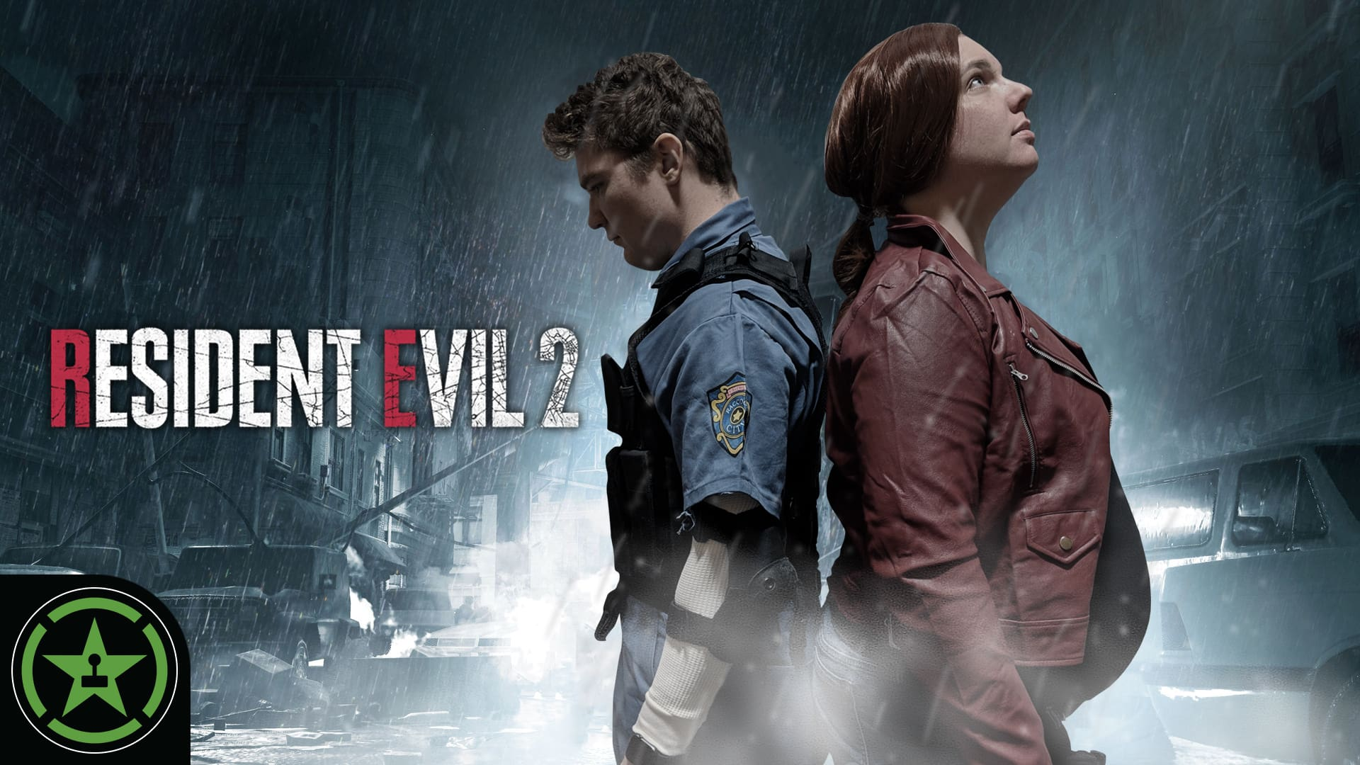 Resident Evil 2 Remake Wallpaper Hd Posted By Ethan Tremblay