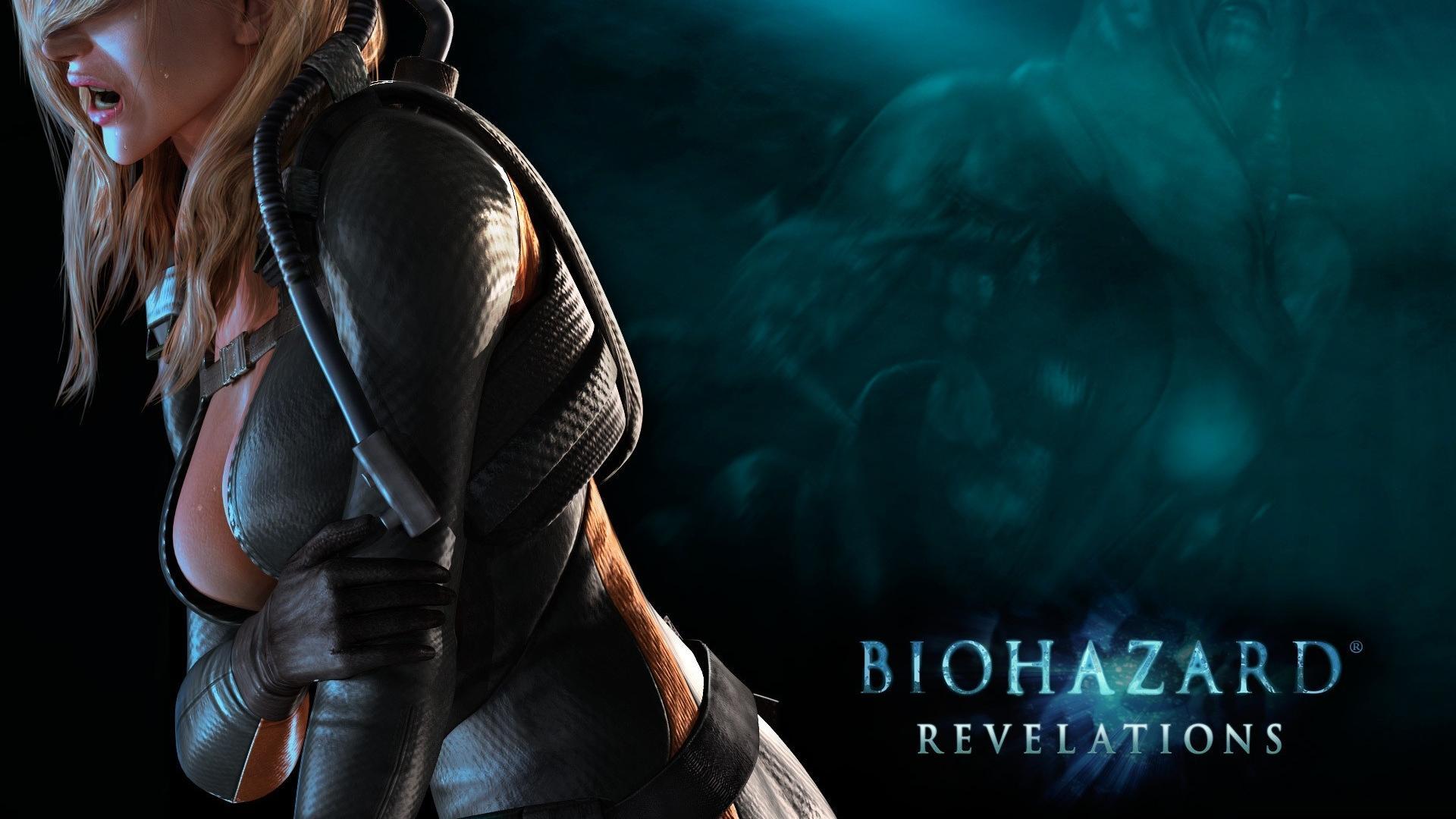 Resident Evil Hd Wallpaper