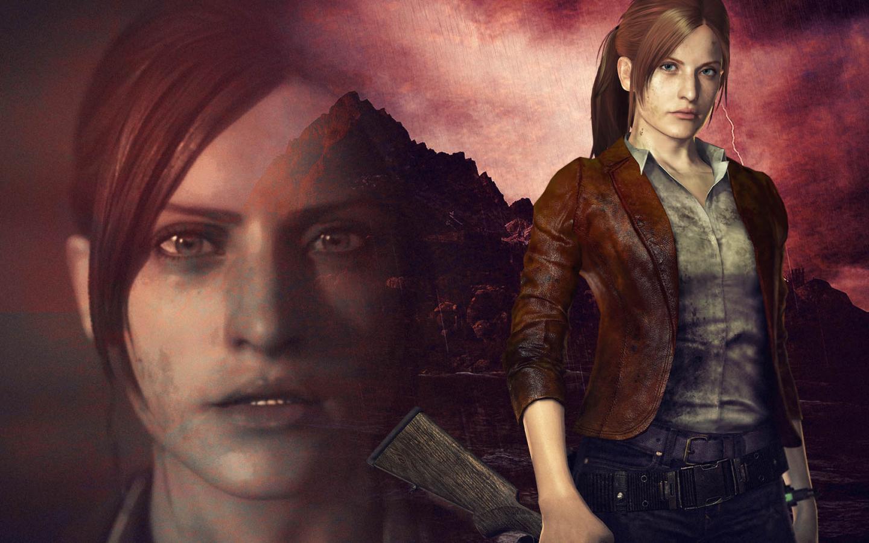 Resident Evil Revelations 2 Wallpaper Posted By Ryan Johnson