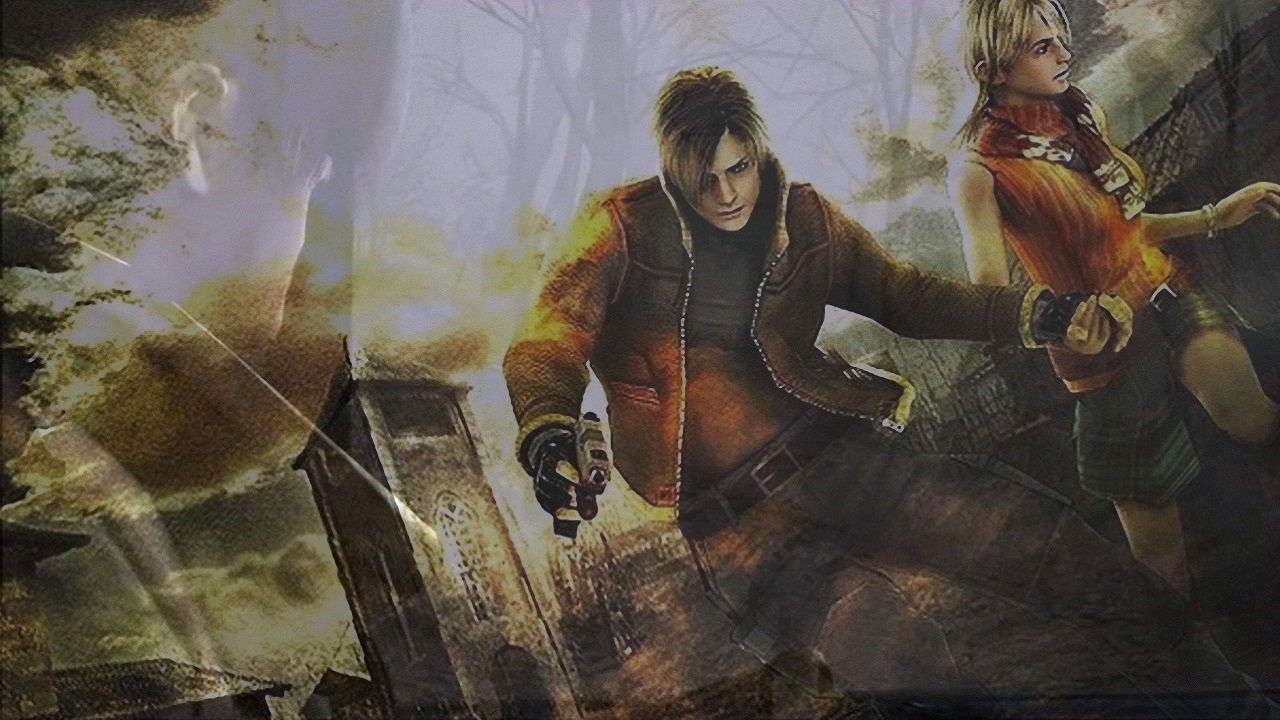 Resident Evil Wallpapers Hd Posted By Ethan Thompson