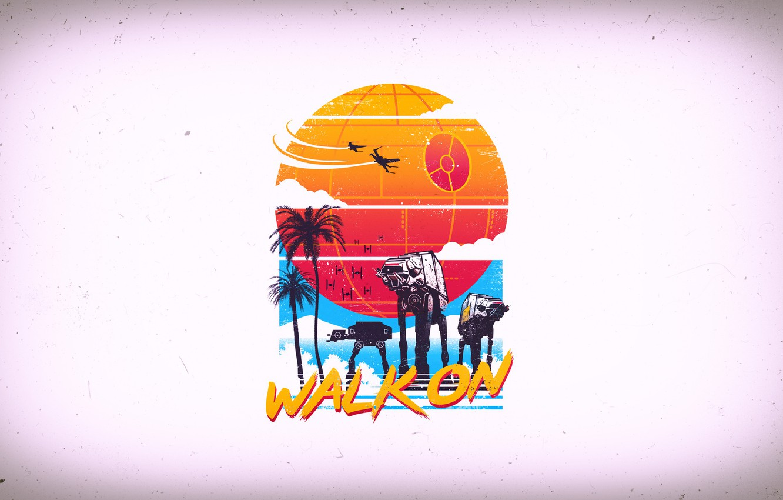 Retro Star Wars Wallpaper Posted By Ethan Mercado