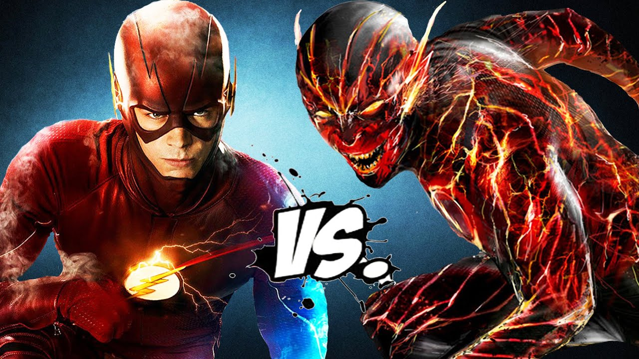 Reverse Flash Wallpapers Posted By Samantha Anderson