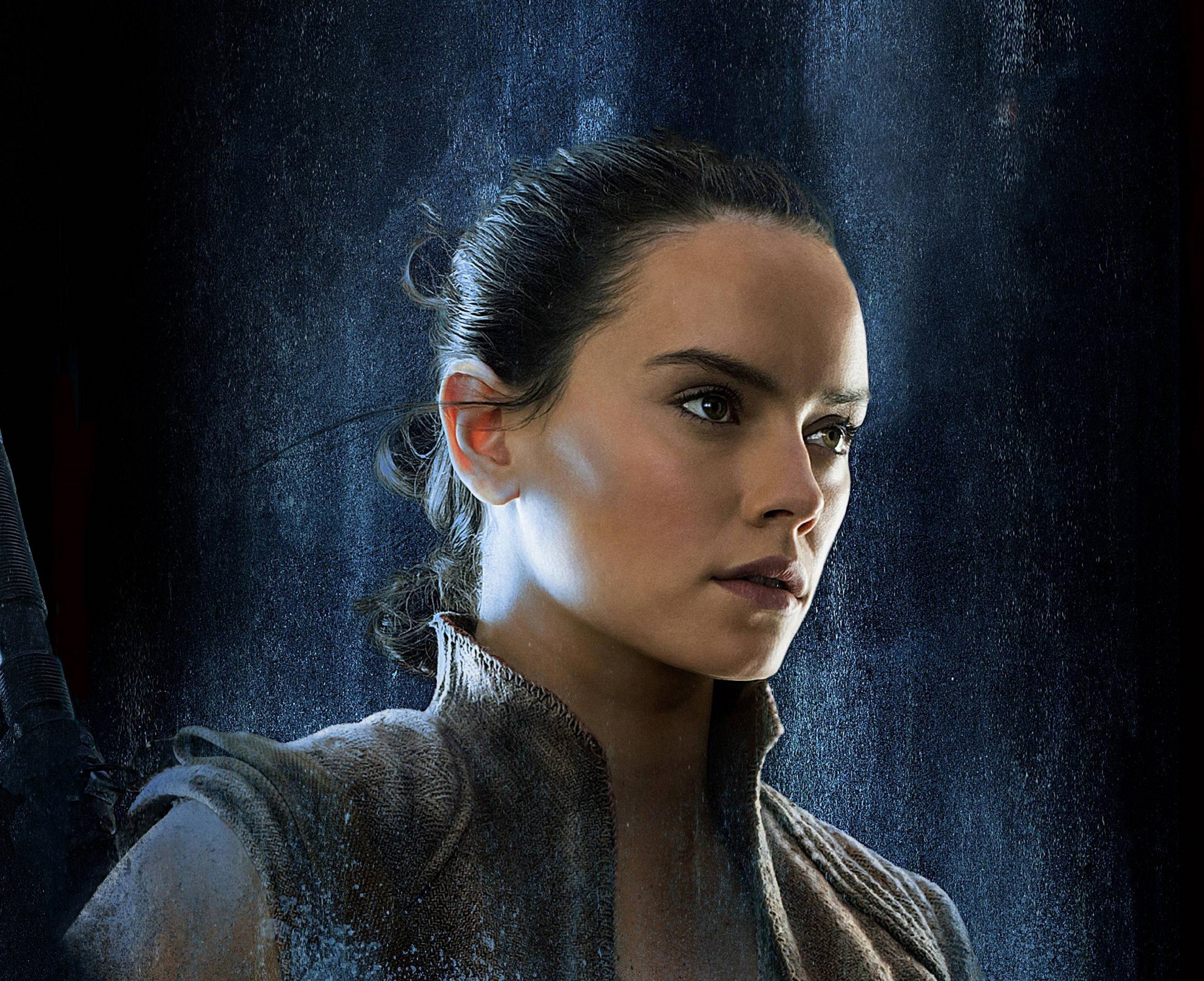Rey Desktop Wallpaper Posted By Michelle Peltier