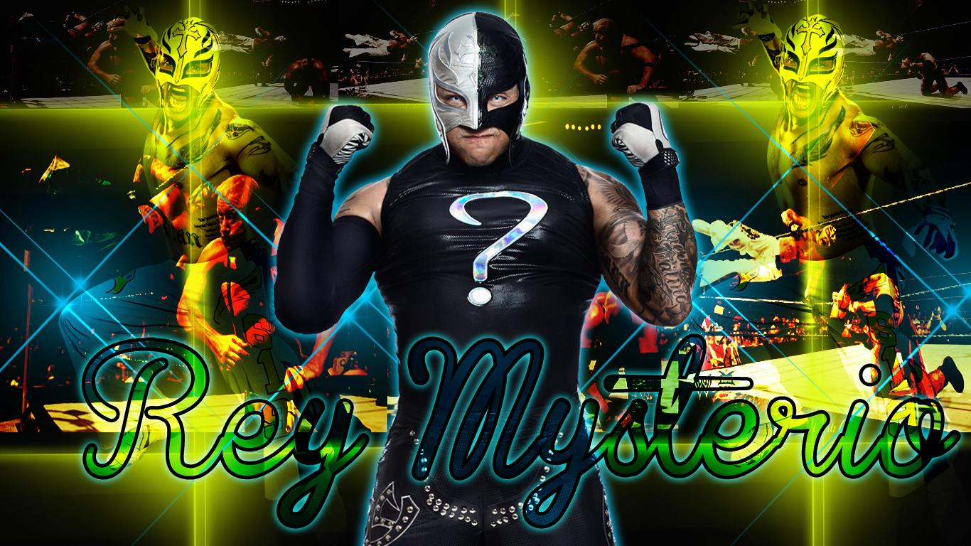 Rey Mysterio Wallpaper Hd Posted By Ryan Anderson