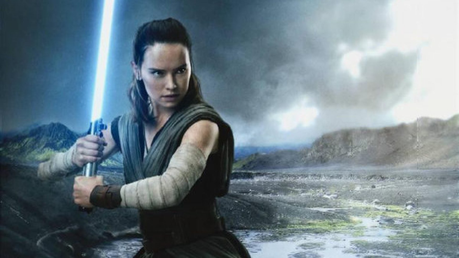Rey Star Wars Wallpaper Posted By Michelle Johnson
