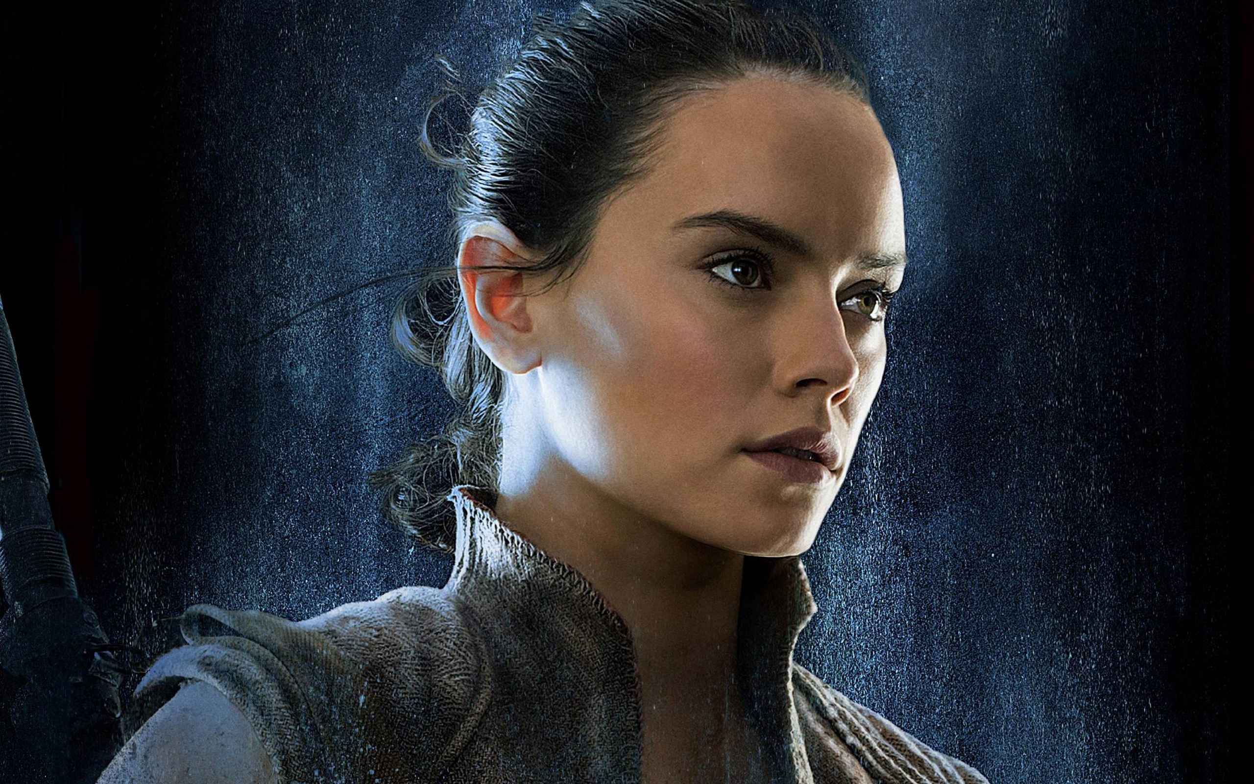 Rey Wallpaper Star Wars Posted By Christopher Thompson