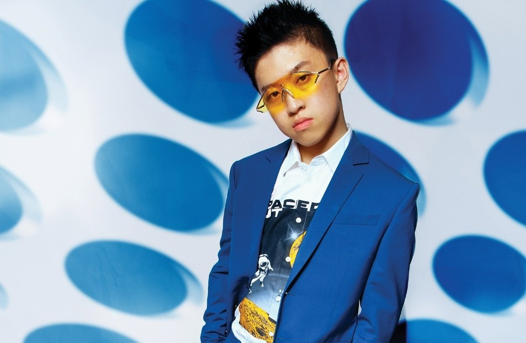 Rich Brian Wallpapers Posted By Samantha Tremblay