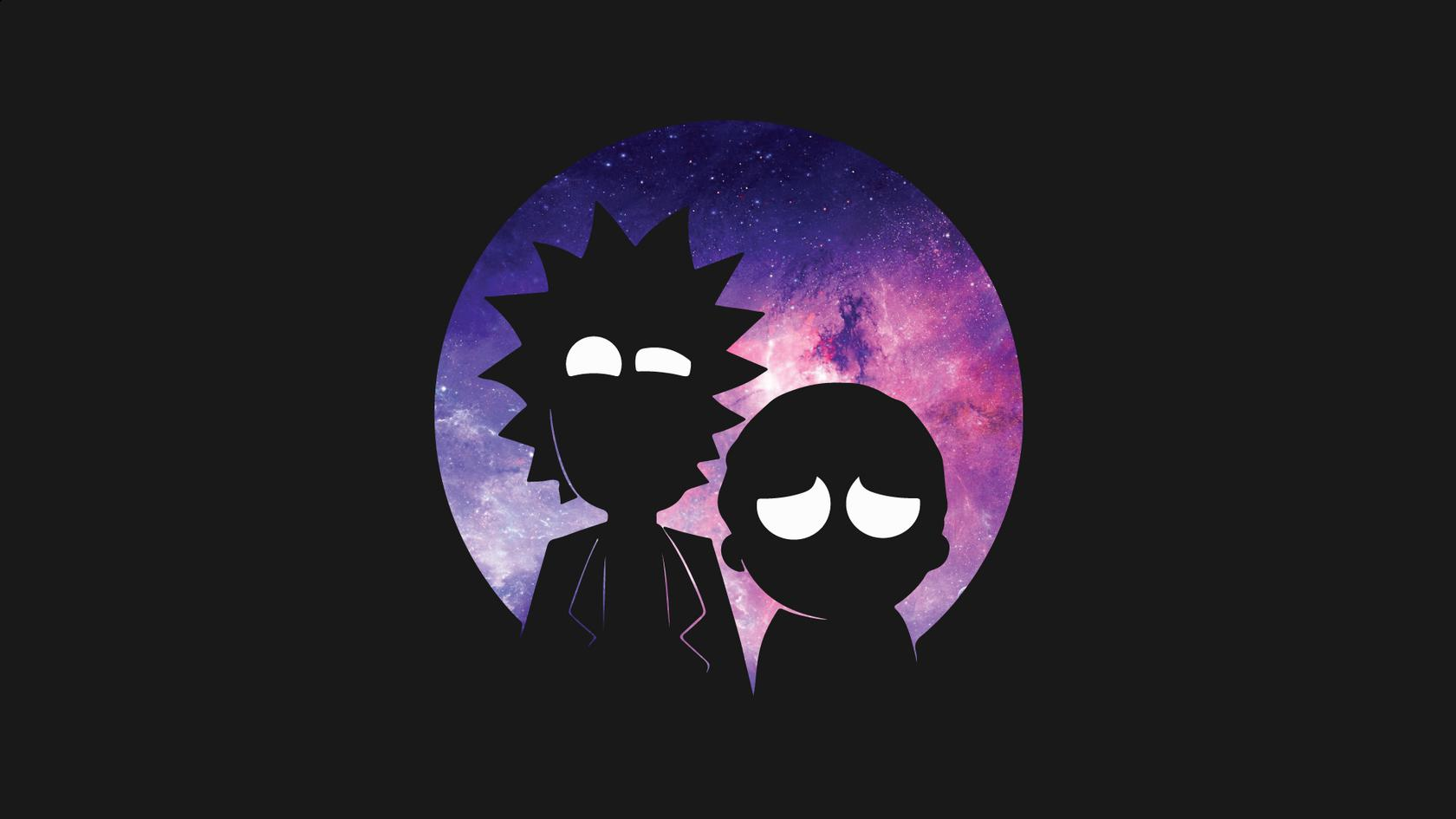 Rick And Morty Hd Wallpapers Posted By Christopher Johnson