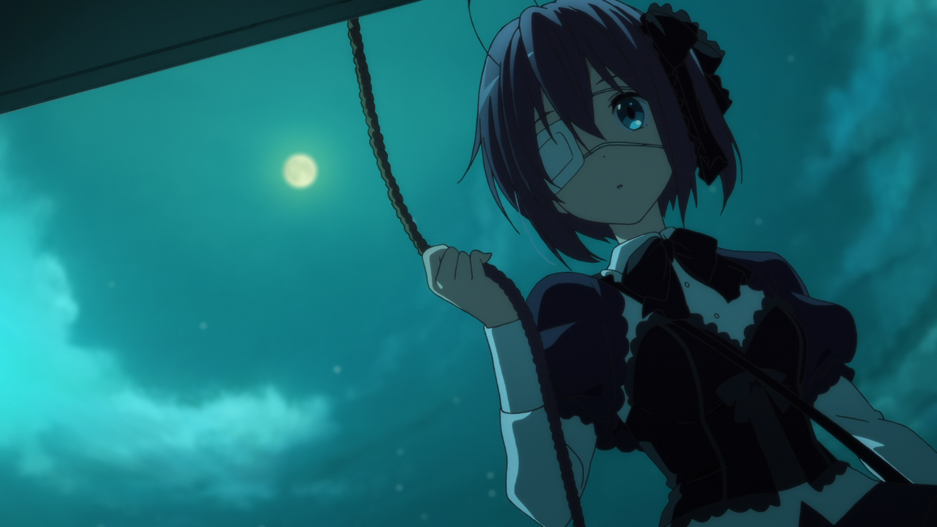 Rikka Takanashi Wallpaper Posted By Samantha Johnson