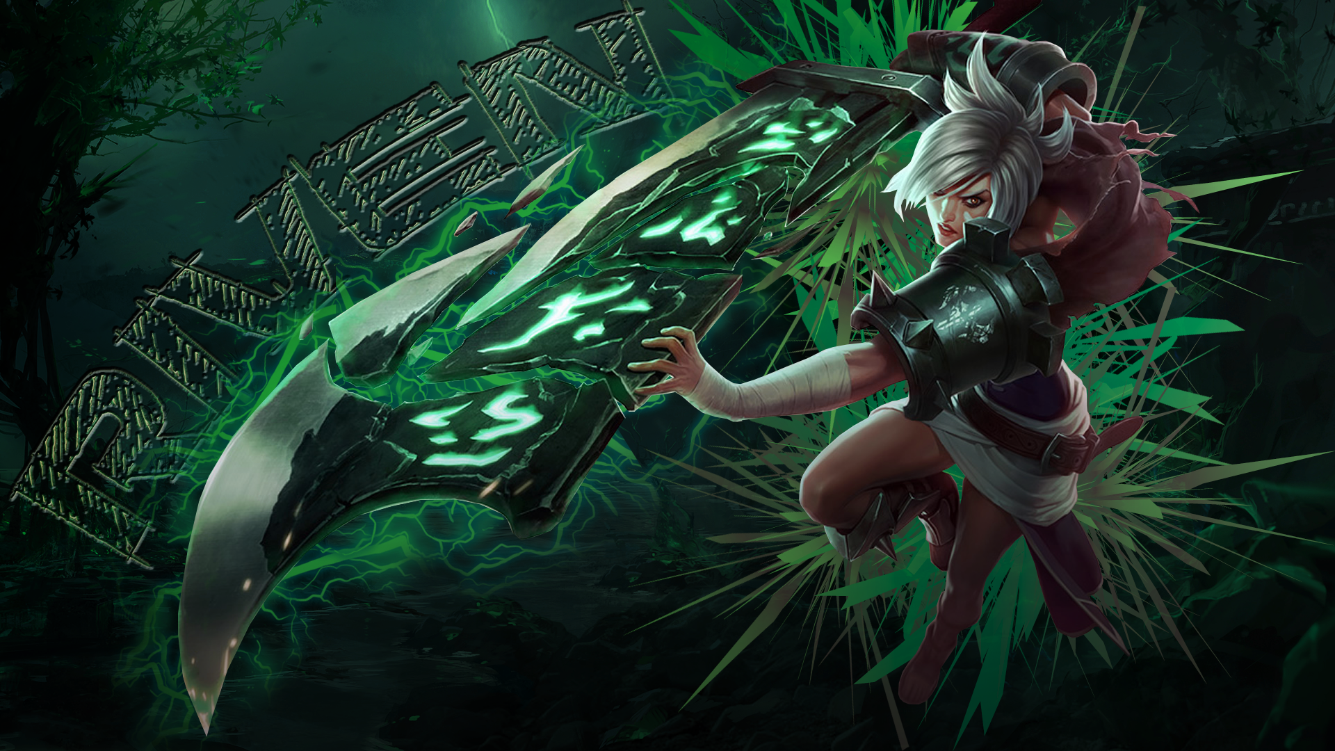 Riven Wallpapers Posted By Sarah Anderson