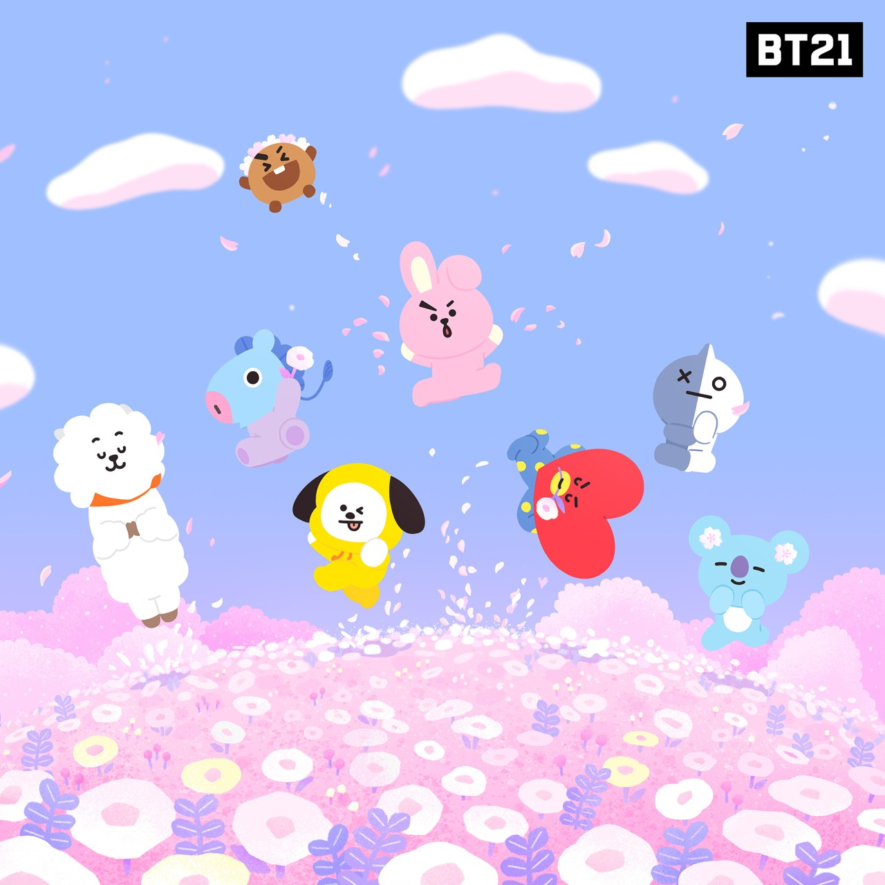 LINEFRIENDS PIC GIFs pics and wallpapers by LINE friends