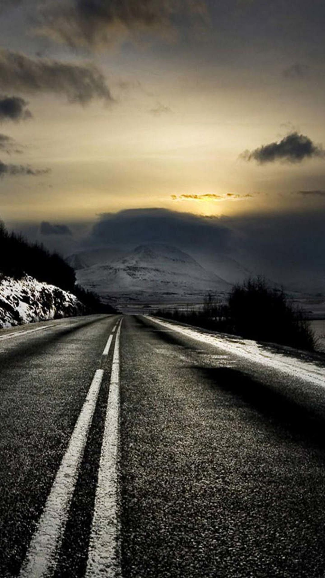 Road Backgrounds Posted By Michelle Anderson