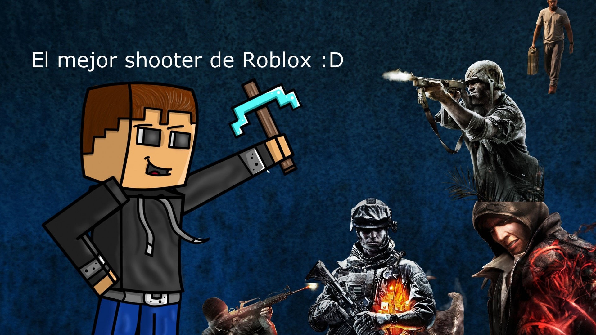 Roblox 1920x1080 Posted By Ethan Anderson