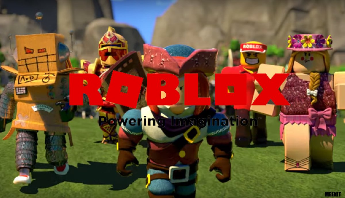 Roblox Background Hd Posted By Ryan Mercado