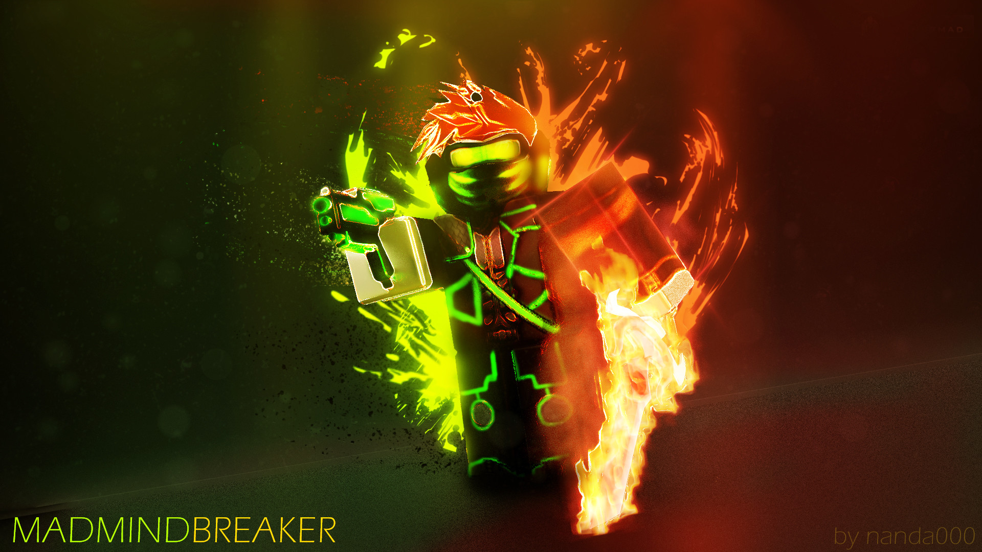 Wallpaper Roblox Girl And Boy Roblox Girls Wallpapers Posted By Zoey Mercado