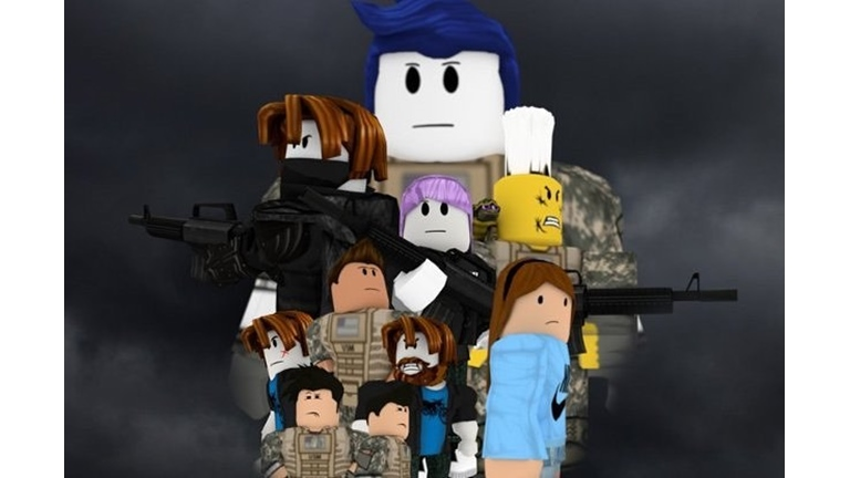 Roblox Guest Update Roblox Last Guest Posted By Michelle Mercado