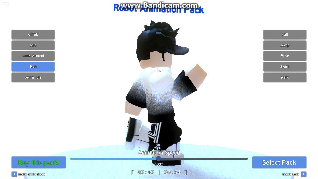 Robot Animation Pack Roblox Free Roblox Robot Animation Posted By Christopher Johnson