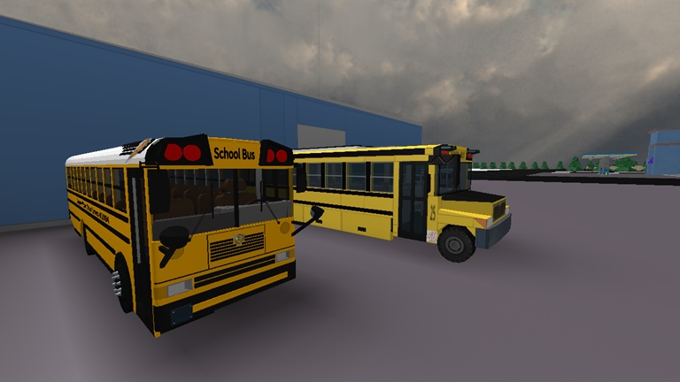 Thomas Roblox School Bus Roblox School Bus Posted By Ryan Cunningham