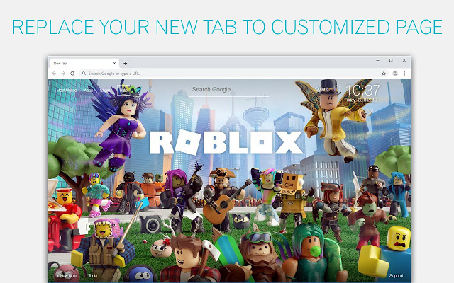 Roblox Wallpaper Hd Posted By Ethan Cunningham