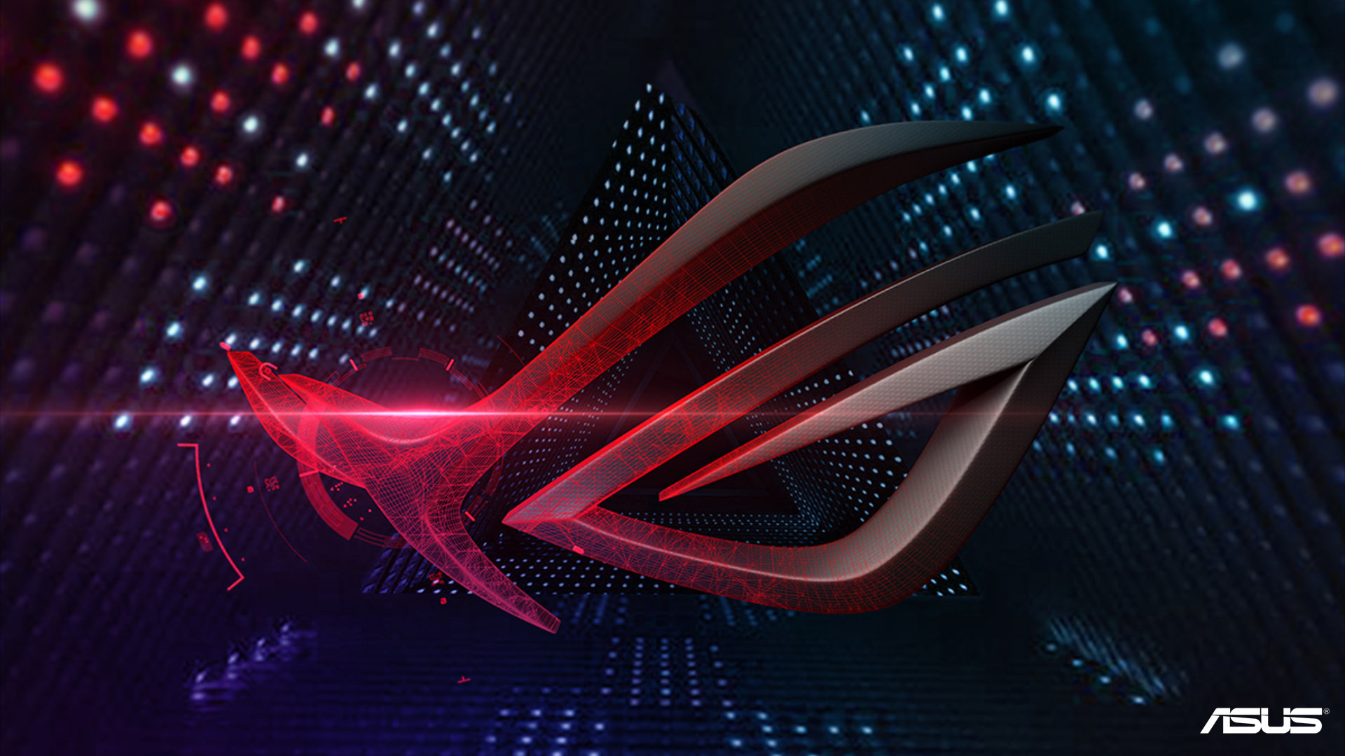 Rog Strix Wallpapers Posted By Sarah Peltier