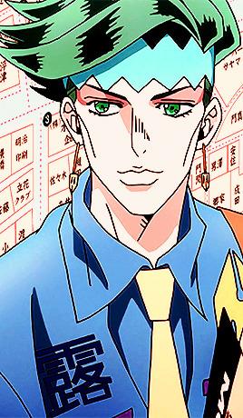 Rohan Kishibe Manga Wallpaper : 978 x 1400 jpeg 856 кб ...