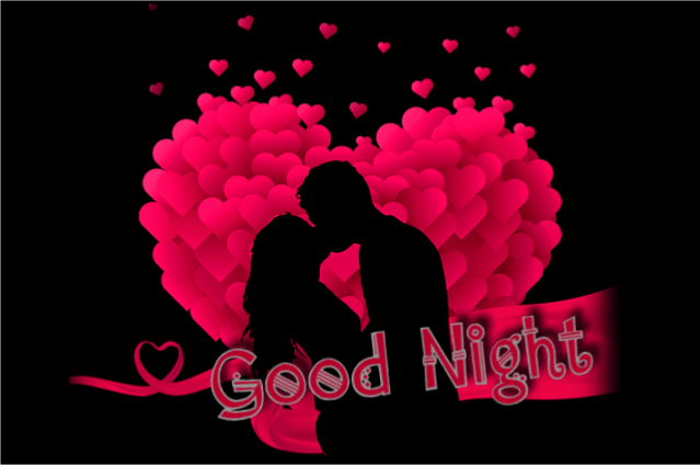 Romantic Good Night Hd Images Posted By Christopher Thompson