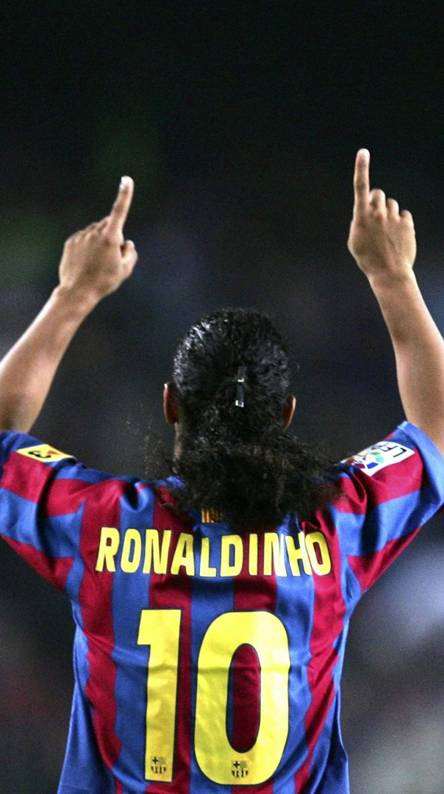 Ronaldinho Hd Posted By Zoey Tremblay
