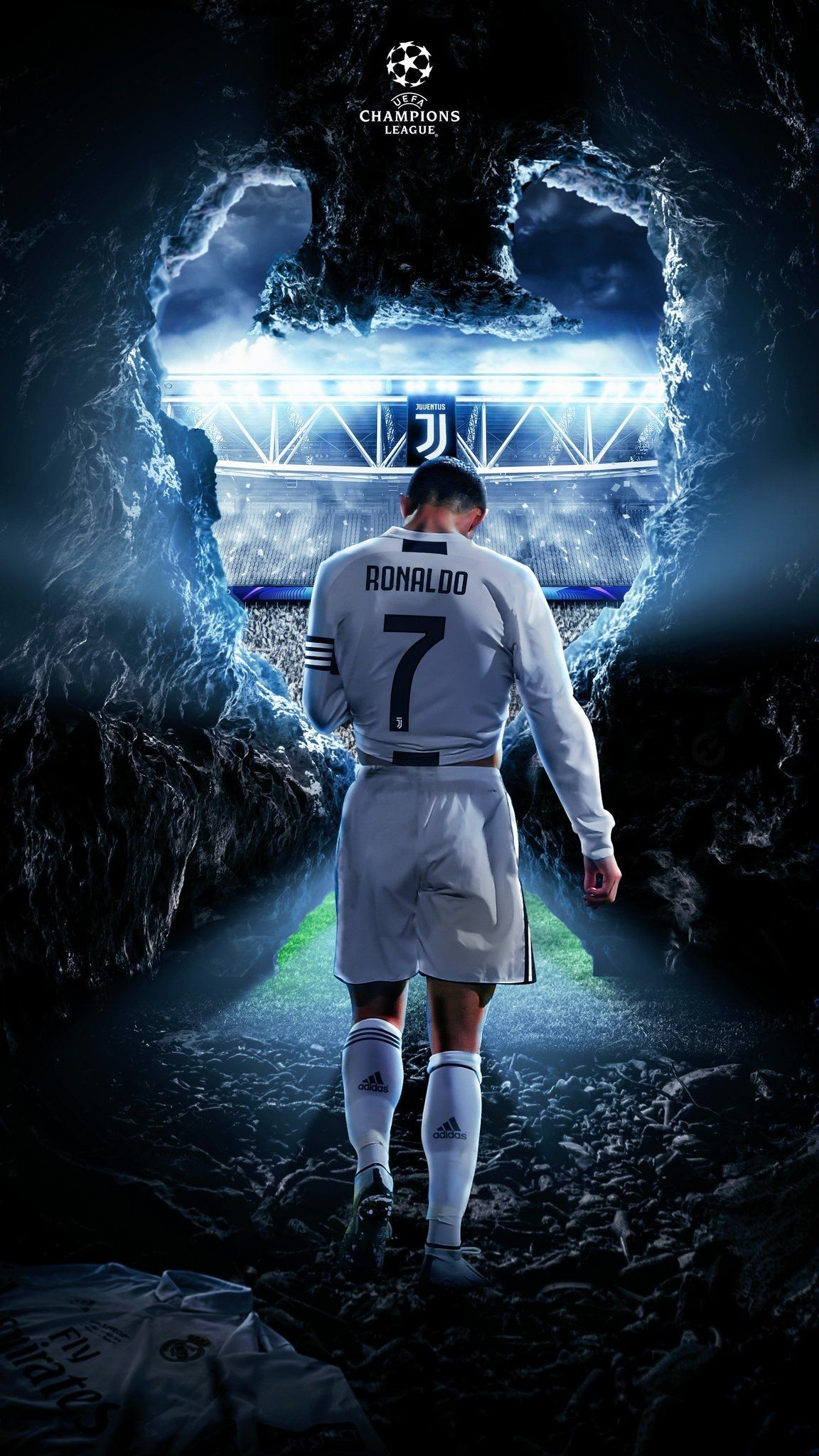 Ronaldo Juventus Wallpaper Posted By Sarah Peltier