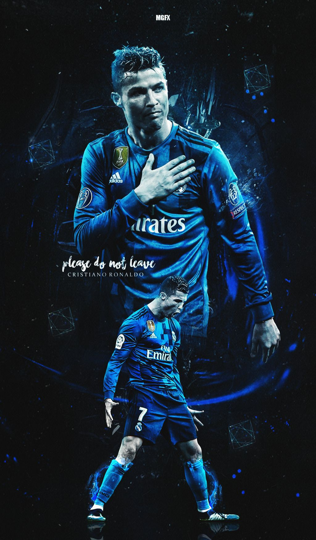 Ronaldo Wallpaper Posted By Zoey Anderson