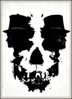 Rorschach Test Wallpaper Posted By Christopher Mercado