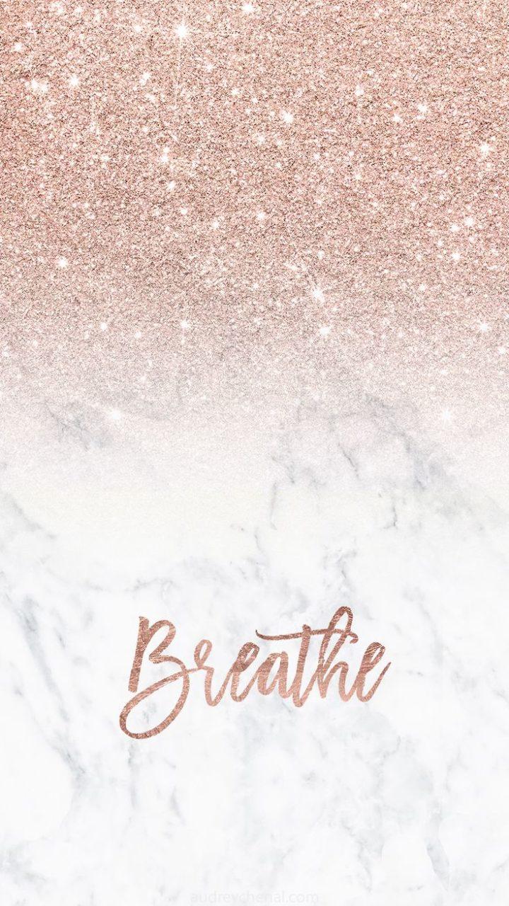 Aesthetic Marble Wallpaper White Allwallpaper