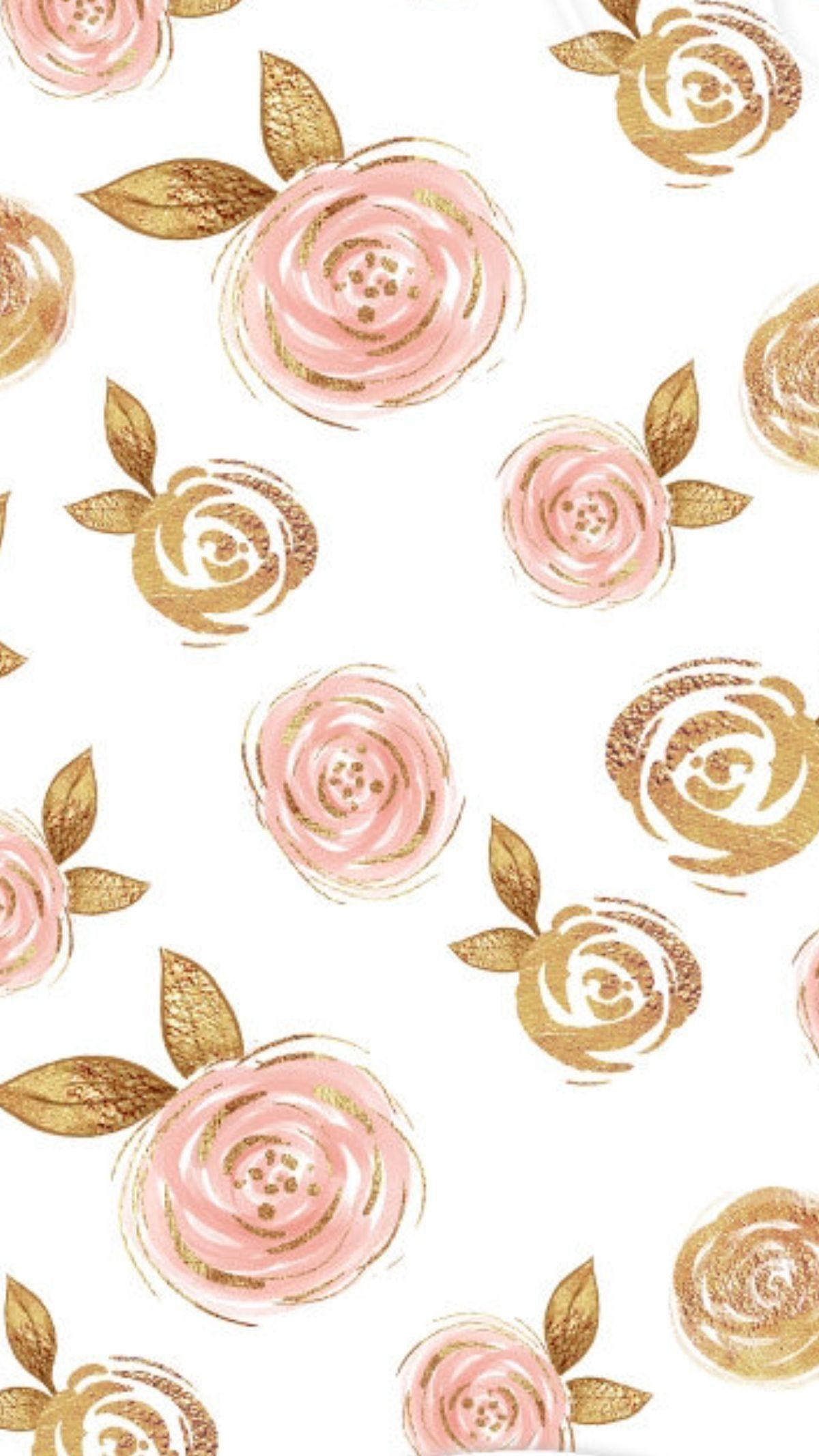 Rose Gold Wallpapers Posted By Michelle Thompson