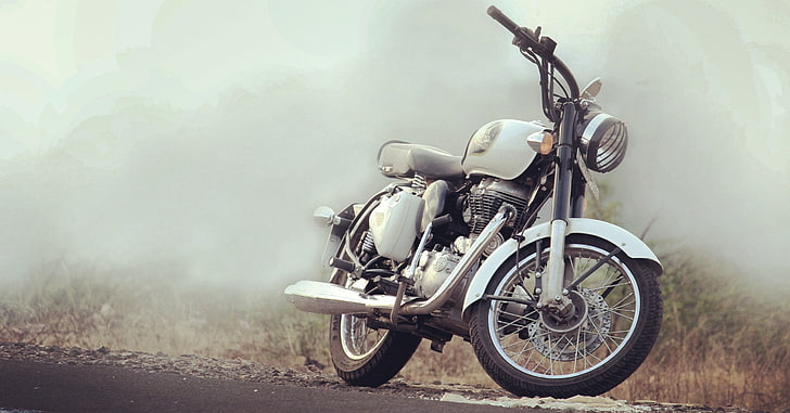 Royal Enfield Bullet Wallpapers Posted By Sarah Peltier
