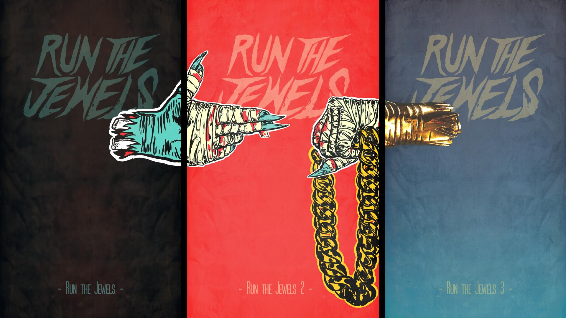 Run The Jewels Wallpapers Posted By Michelle Mercado