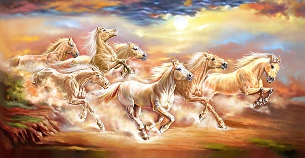 Running Horse Wallpaper Posted By Ryan Anderson