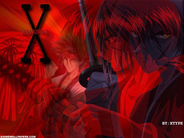 Rurouni Kenshin Wallpaper Posted By Michelle Mercado