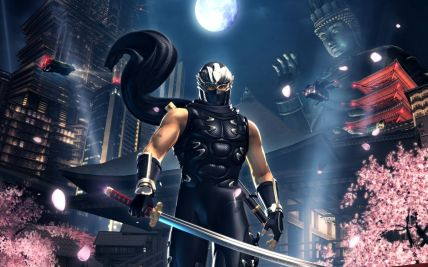 Ryu Hayabusa Wallpaper Posted By Michelle Peltier