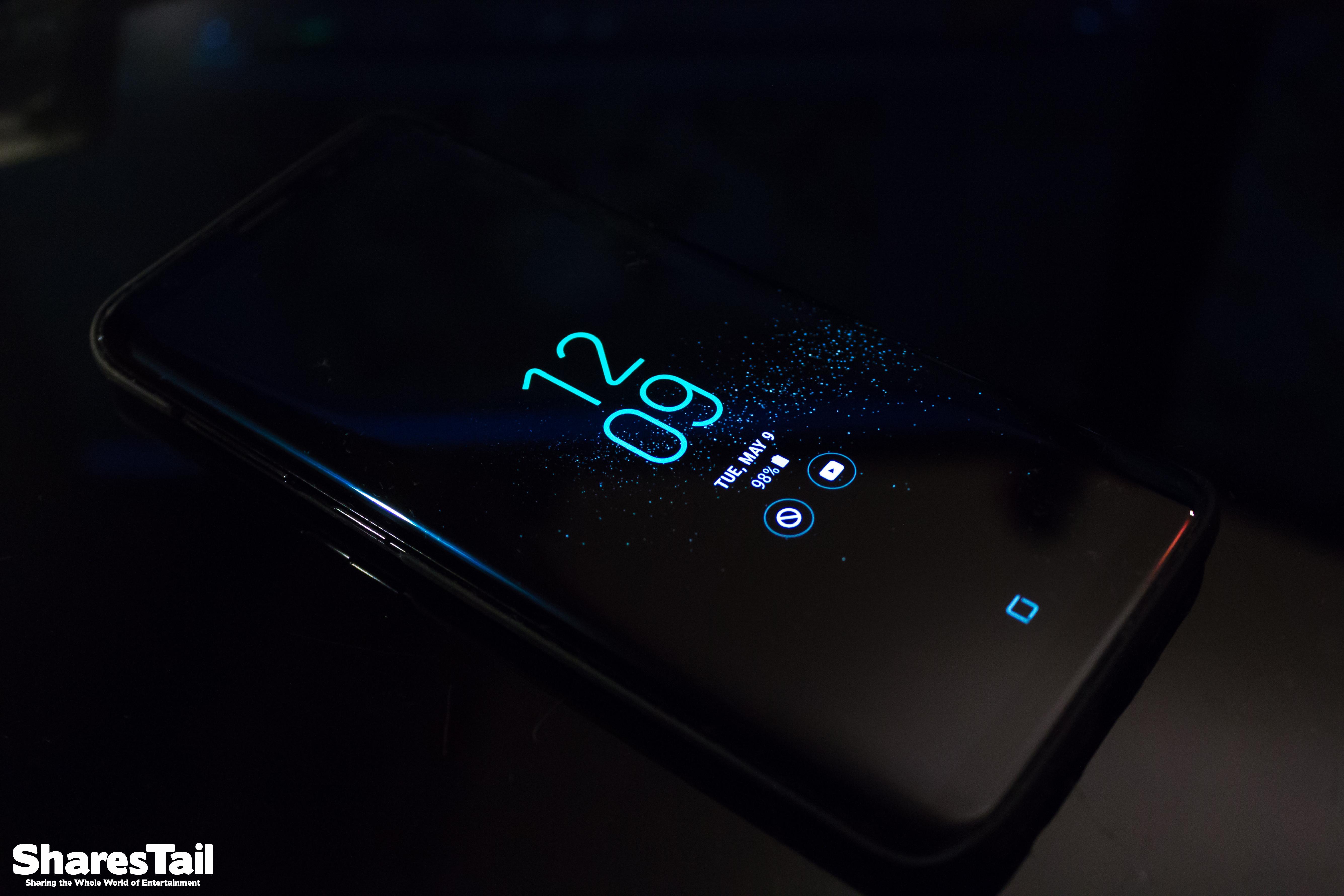 Samsung Galaxy S8 1080p HD Wallpaper Album on Imgur