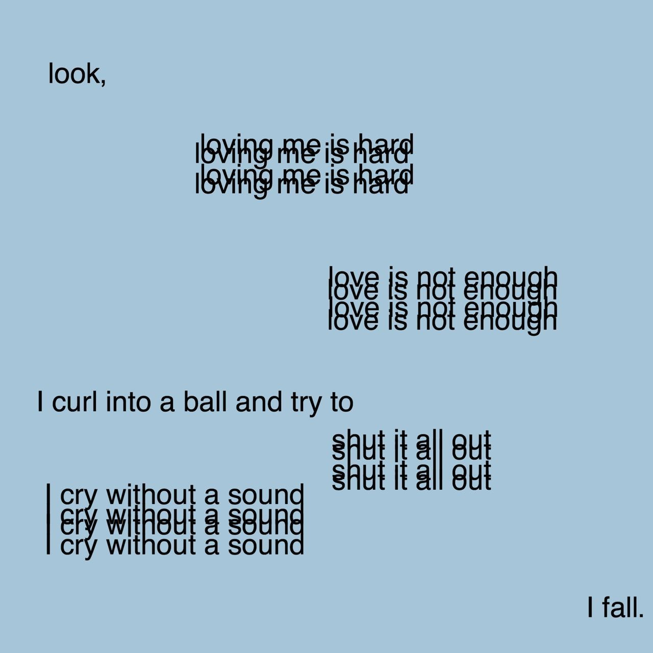 sad aesthetic quotes posted by christopher sellers sad aesthetic quotes posted by