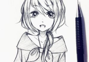 Sad Anime Boy Drawing posted by Michelle Sellers