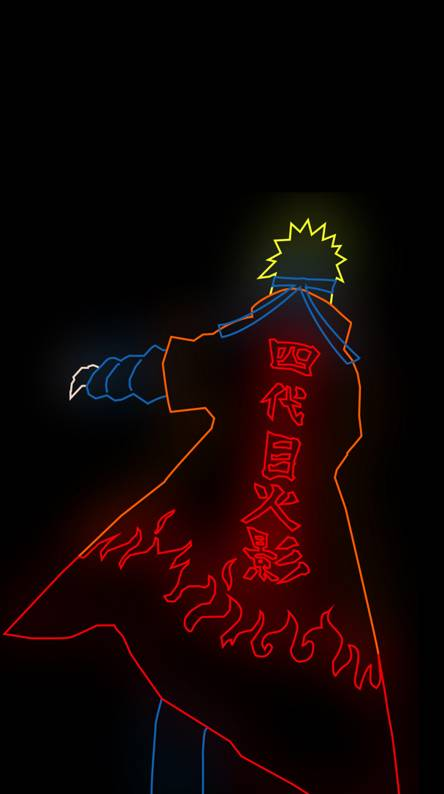 Amoled naruto Ringtones and Wallpapers Free by ZEDGEtm