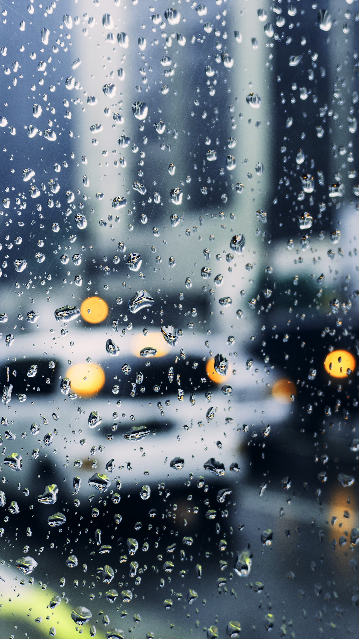 Sad Rain Pictures Posted By John Peltier