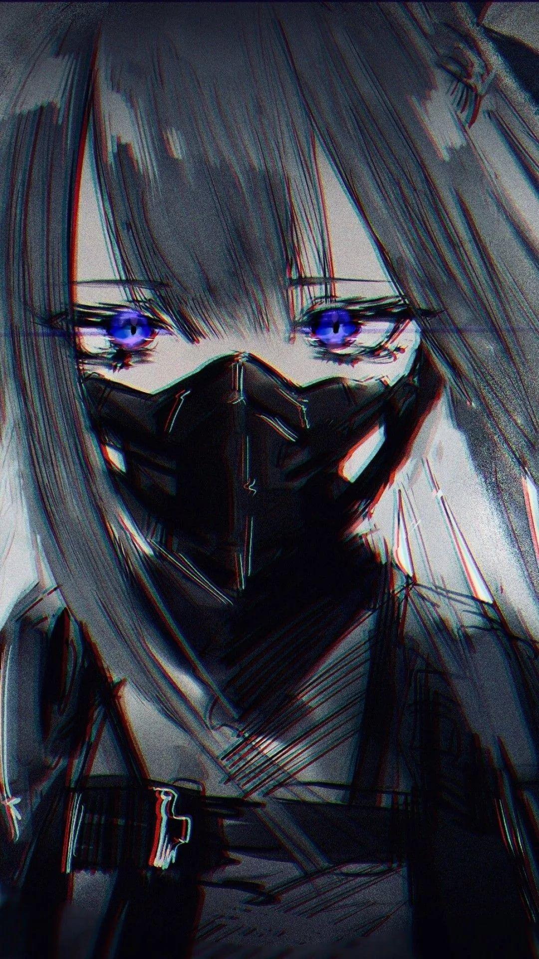 14++ Iphone Sad Anime Aesthetic Wallpaper