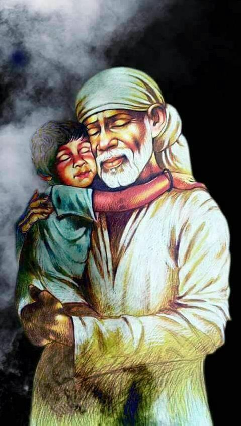 Sai Baba Wallpapers Posted By Ethan Thompson