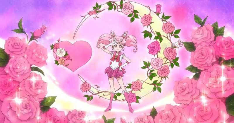 Sailor Moon Crystal Wallpaper Engine Download Wallpaper