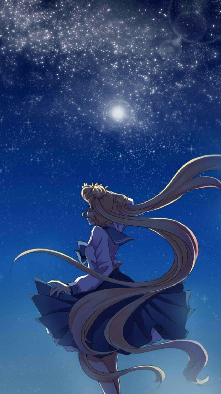 Sailor Moon Screensavers posted by ...