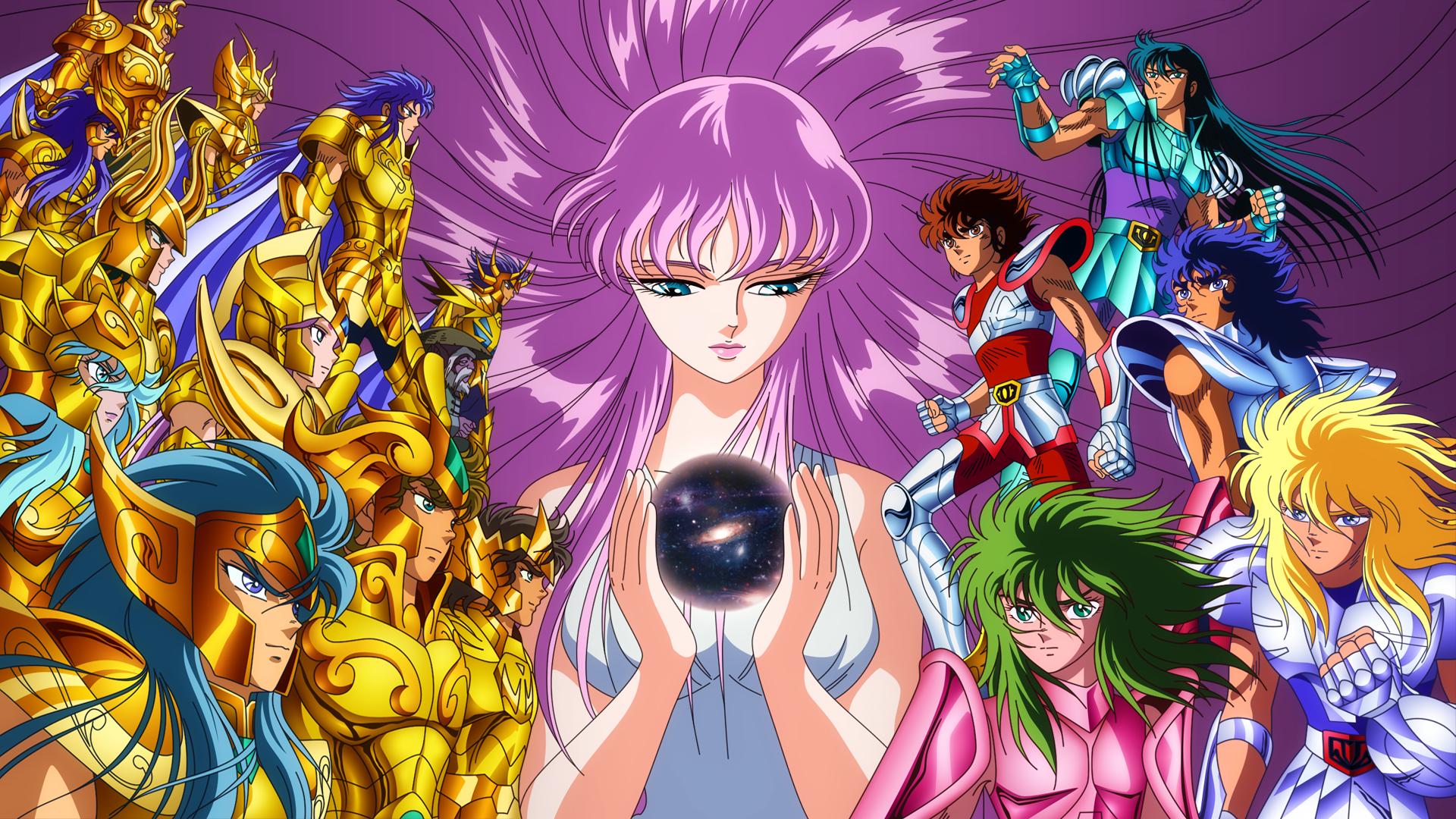 Saint Seiya Virgo Shaka Wallpaper Posted By Ryan Peltier